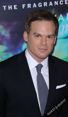 michael c.-hall in Fragrance Foundation Awards 2014