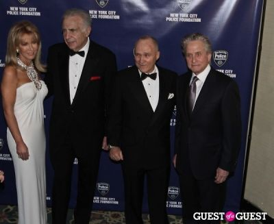 michael douglas in Solitary Man NY Premiere