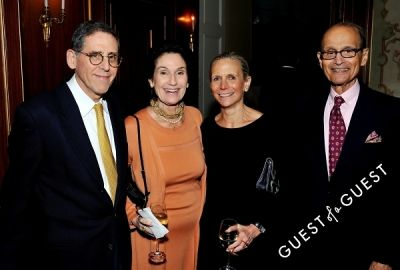 jane katcher in The American Folk Art Museum Fall Benefit Gala