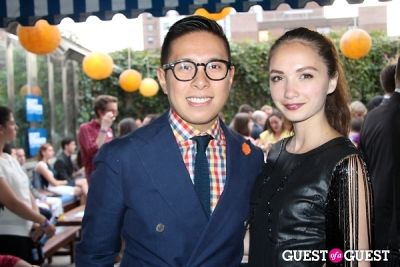 michael espiritu in Young New York hosts Fundraiser for Scott Stringer for Comptroller
