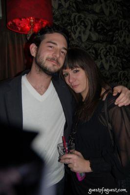 michael gogel in Heartbreakers Ball at Corio