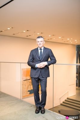 michael horn in Volkswagen 2014 Pre-New York International Auto Show Reception