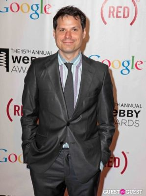 michael ian-black in The 15th Annual Webby Awards