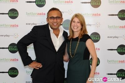 michael keriakos in Everyday Health Launches Healthy Food Platform: Recipe Rehab TV Show & BetterEats.com