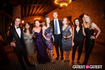 brian hartman in Young Patrons of Lincoln Center Annual Fall Gala