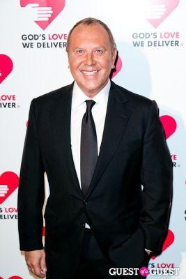 michael kors in God's Love Golden Heart Achievement Awards