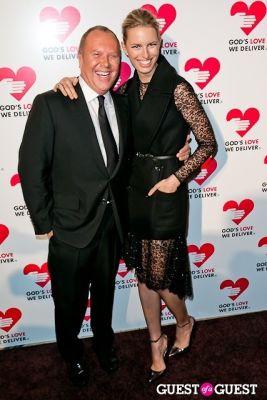 karolina kurkova in God's Love Golden Heart Achievement Awards