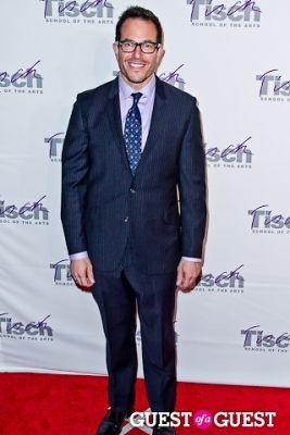 michael mayer in Ordinary Miraculous, Gala to benefit Tisch School of the Arts