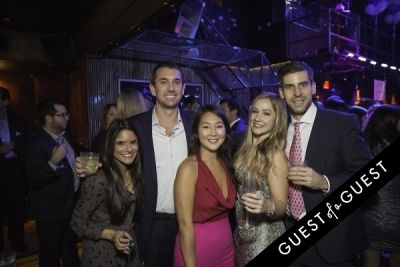 michael mcgowan in Wish NYC: A Toast to Wishes 2015