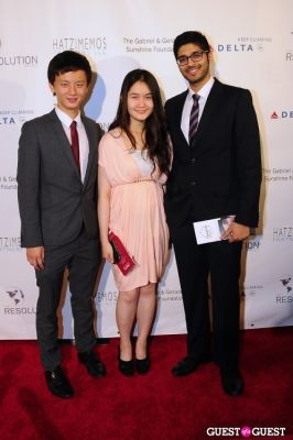 cynthia ng in Resolve 2013 - The Resolution Project's Annual Gala