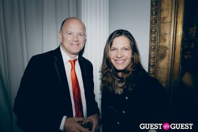 michael novogratz in New York Academy of Arts TriBeCa Ball Presented by Van Cleef & Arpels