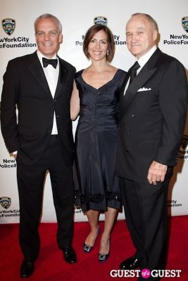 michael olooney in New York Police Foundation Annual Gala to Honor Arnold Fisher