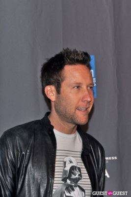 michael rosenbaum in Johnny Knoxville's DVD Party