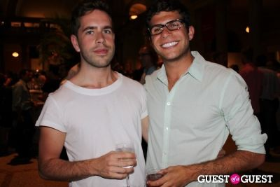 michael scanlon in Post Pride Cocktail Party