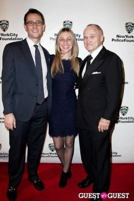 michael schlappig in New York Police Foundation Annual Gala to Honor Arnold Fisher