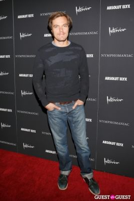 michael shannon in New York Premiere of Magnolia Pictures' Nymphomaniac:Volume One