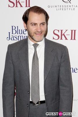 michael stuhlbarg in Blue Jasmine Premiere