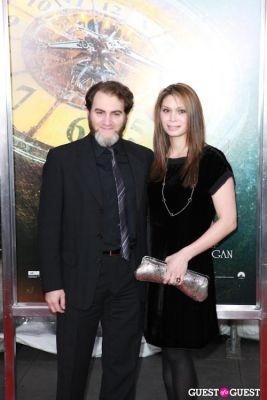 michael stuhlbarg in Martin Scorcese Premiere of