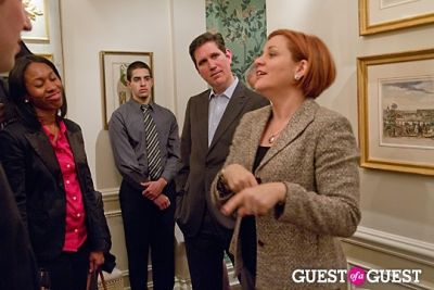 "michael thomas-duffy in City Council Speaker Christine Quinn ""Meet and Greet"""