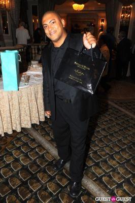 michael walker in Giorgio Gucci Gala