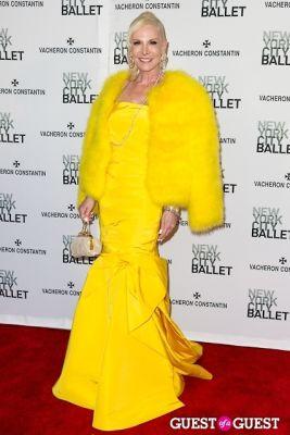 michele herbert in NYC Ballet Spring Gala 2013