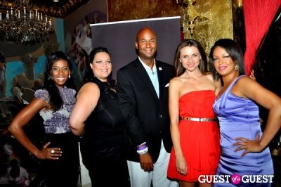 michele hudson in Sip with Socialites @ Sax
