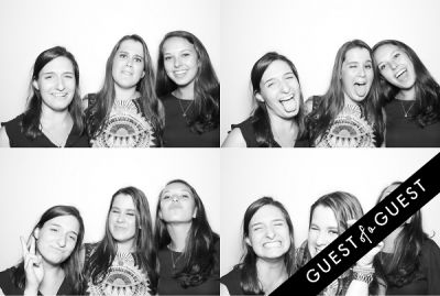michelle asch in IT'S OFFICIALLY SUMMER WITH OFF! AND GUEST OF A GUEST PHOTOBOOTH