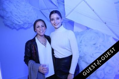michelle bostwick in Glade® Pop-up Boutique Opening with Guest of a Guest II