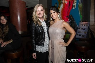 branca ferrazo in A Night With Laura Bryna At Herb Alpert's Vibrato Grill Jazz