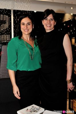 michelle madhook in All That Glitters Is Silver And Gold Holiday Party