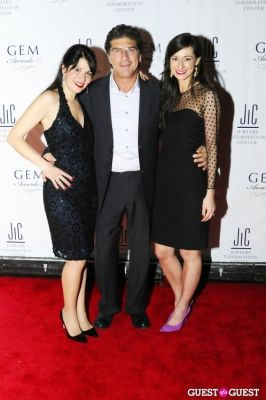 sasson basha in The 11th Annual GEM Awards