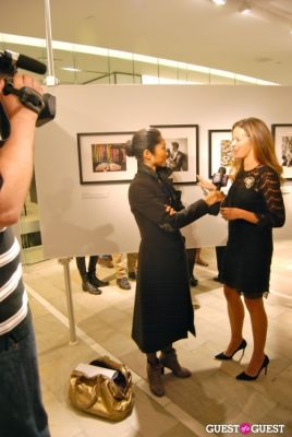 michelle smith in Fifty Photographs Collection With The New York Times And The CFDA