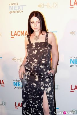 michelle trachtenberg in UNICEF Next Generation LA Launch Event