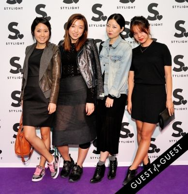 michelle yoon in Stylight U.S. launch event
