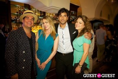 jesse pacheco in Tallarico Vodka hosts Scarpetta Happy Hour at The Montage Beverly Hills