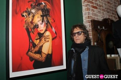mick rock in Mick Rock Book Release