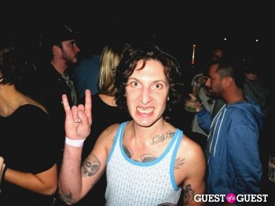 mickey avalon in Trousdale + Hemingways 12/21