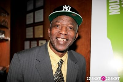 mickey rivers in 5th Annual Greenhouse Project Benefit