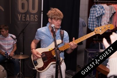 micky osment in Original Penguin 60th Anniversary Party