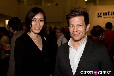 robert peter-miller in Danh Vo Winner of Hugo Boss Prize 2012