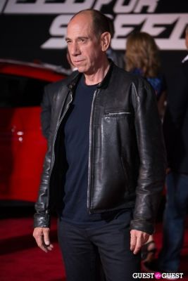miguel ferrer in U.S. Premiere Of Dreamworks Pictures