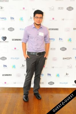 miguel salinas in Beauty Press Presents Spotlight Day Press Event In November