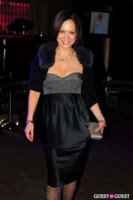 miguelina gambaccini in Avenue's 35th Anniversary Party