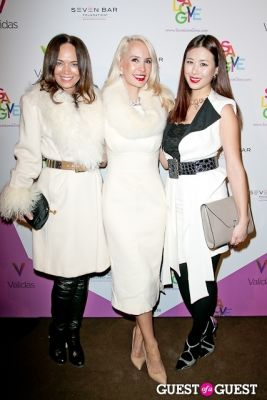 tana chung in Validas and Seven Bar Foundation Partner to Launch Vera