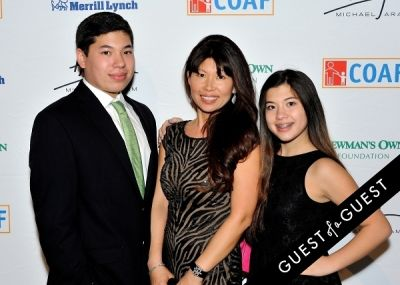 nicole berg in Children of Armenia Fund 11th Annual Holiday Gala