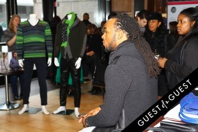 mike brown in Nolcha Fashion Lounge