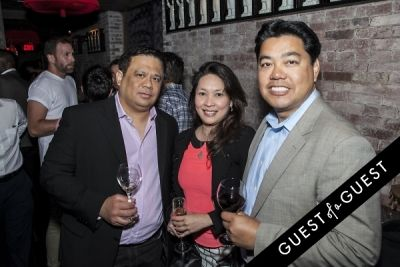 mike nirva in Summer Soirée at TAO Downtown