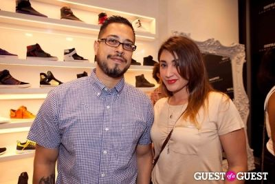 gina orduna in SUPRA Santa Monica Grand Opening Event