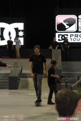 mikey taylor in Street League Skateboard Tour