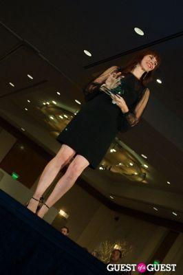 mila hermanovski in Legion of Hope Fashion and Awards Gala